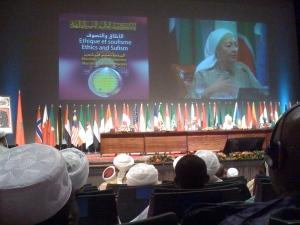 Murchida Tasnim on Sufi Ethics
