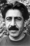 Amjad Nasser, poet
