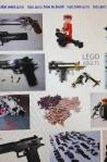 Lego GUNS