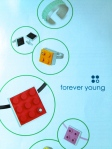 Jacqueline Sanchez ~ Forever Young jewelry