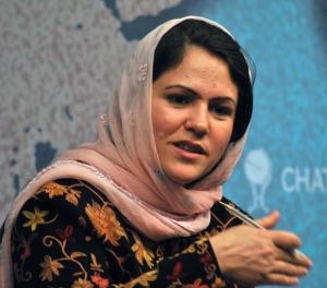 Fawzia_Koofi_MP,_Afghanistan_-_Chatham_House_2012