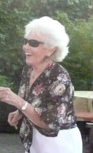 Grandma G + Isa - Version 2