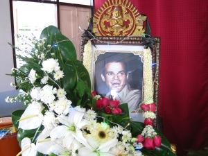 Bangkok, February, 2012
